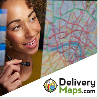 Delivery Maps